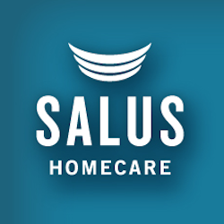 Home Care Home Health And Hospice Services Salus Homecare