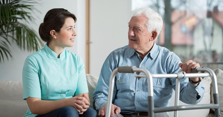Long Term Nursing Care Salus Homecare San Gabriel Valley