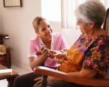 How to Cope when Providing Alzheimer's Care At Home