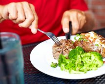 When Seniors Lose Their Appetite - How to Help
