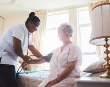 Incontinence: A Difficult to Discuss Yet Important Topic