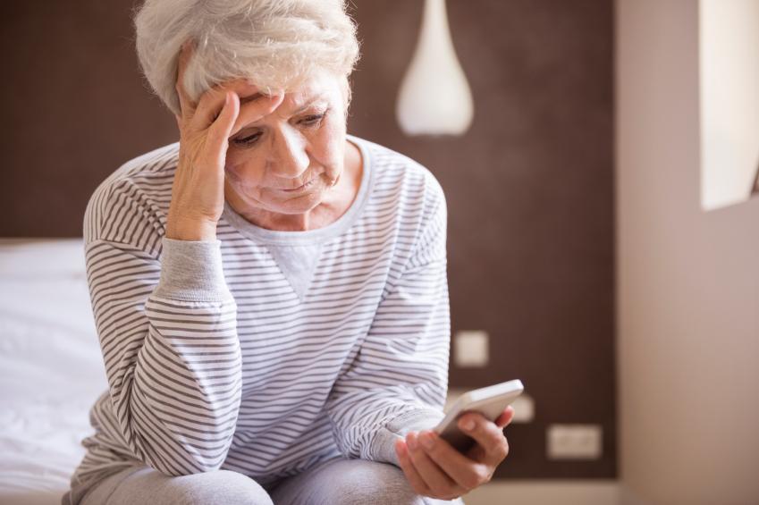 Easiest smartphone for seniors