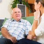 Coping with Family Conflict when Caring for an Aging Loved One
