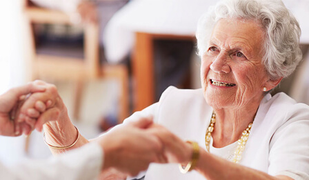 care home orange county Adult