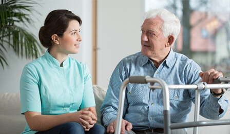 What You Need to Know About a Home Care Agency