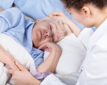 Hospice and Comfort Care