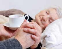 Alzheimer's Disease and Hospice Care