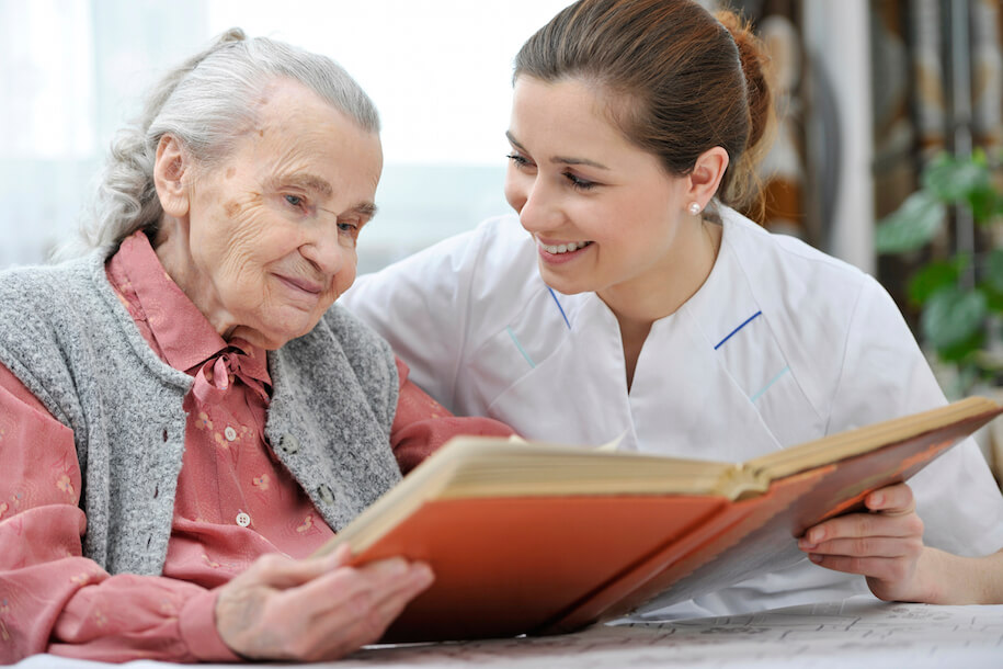 aging and the elderly essay