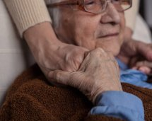 Support and Love Through Hospice Care