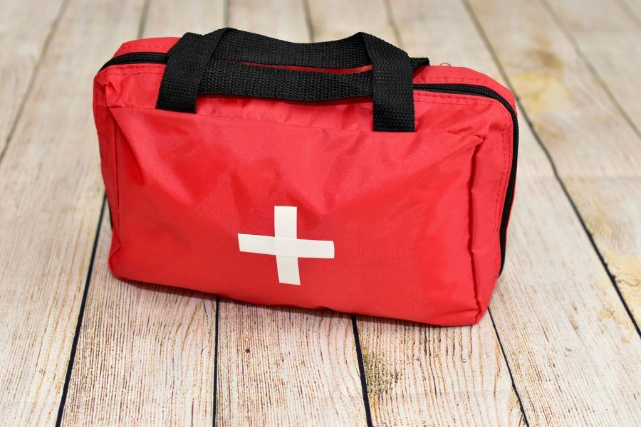 go bag for senior citizens