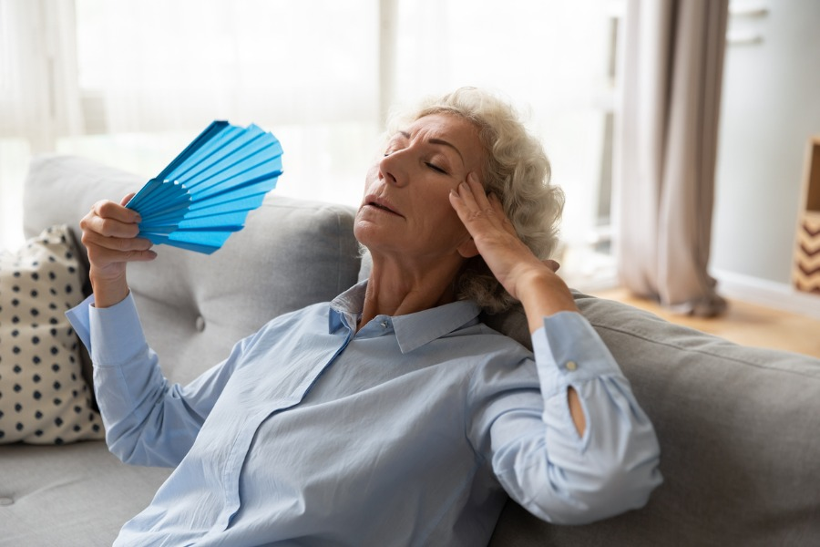 overheated_elderly_female