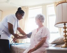 The Impact of Long Distance Caregiving on Work Productivity
