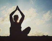 yoga hospice care