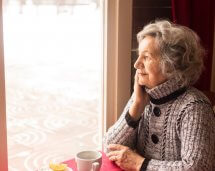 senior aging in place