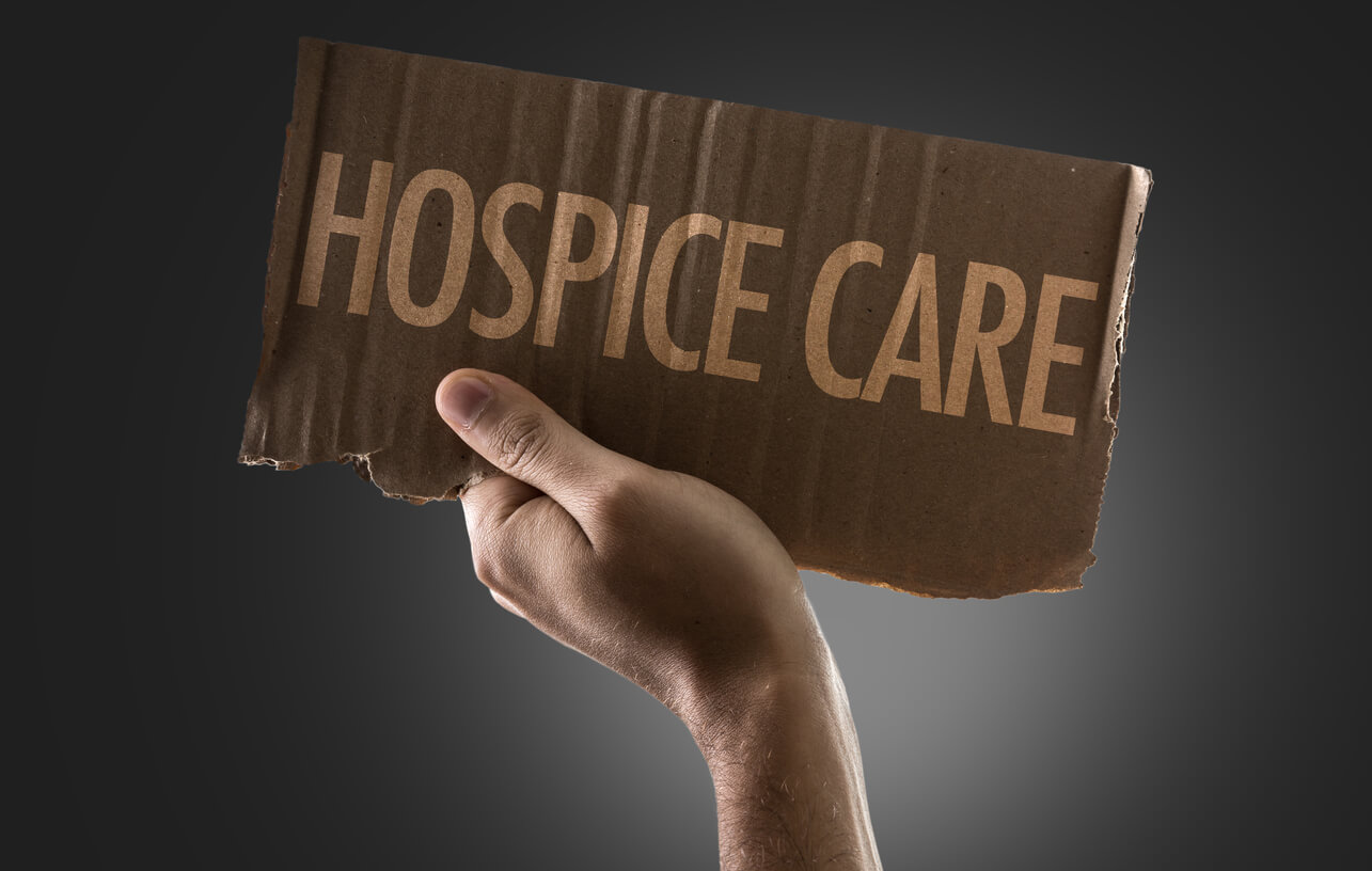 Qualifying for Hospice Care