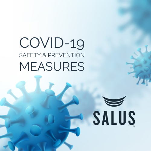 Salus Homecare is Helping to Keep You Safe from COVID-19