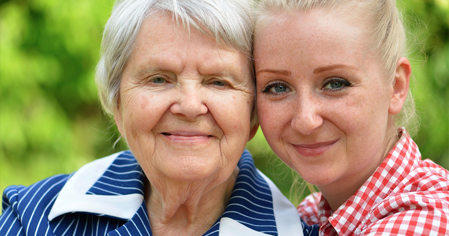 Activities of Daily Living (ADLs) assistance with Salus Homecare Salt Lake City, UT