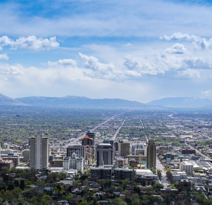 Downtown Salt Lake City Living: Sandy Home Care, Home Health Care, & Hospice Services