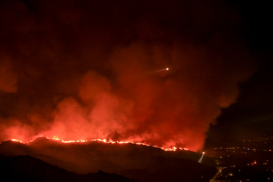 california-wildfire-in-san-diego-county