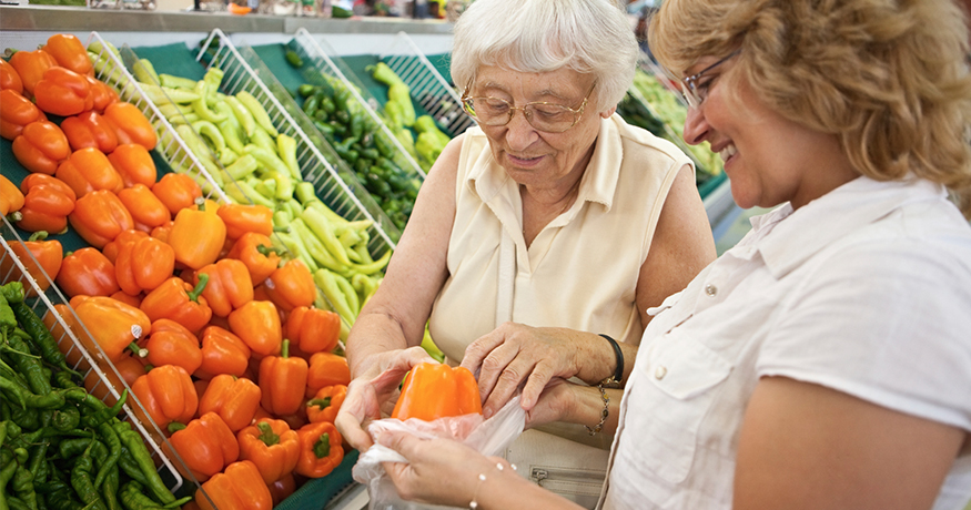 instrumental activities of daily living (IADLs) assistance Salus Homecare in South Bay, CA