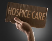 When a Doctor Recommends Hospice